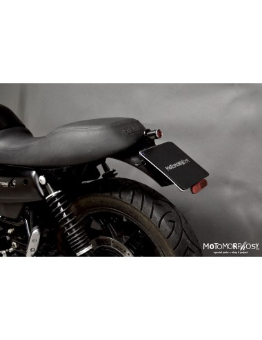 Kit di modifica n.1 Guzzi...